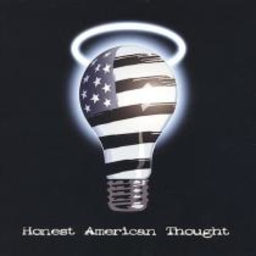 Honest American Thought [CD]