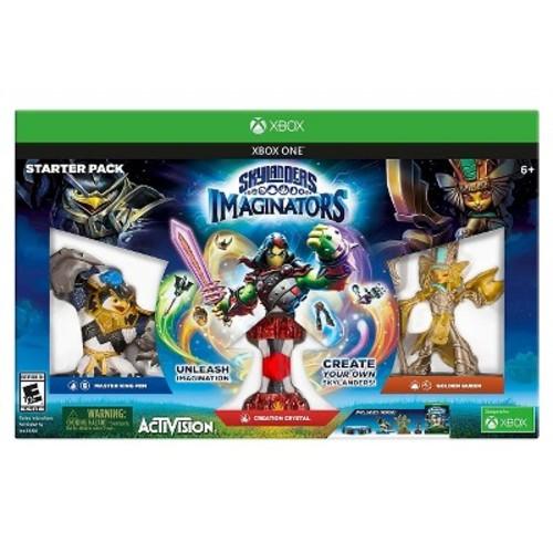 Skylanders Imaginators Starter Pack Xbox One