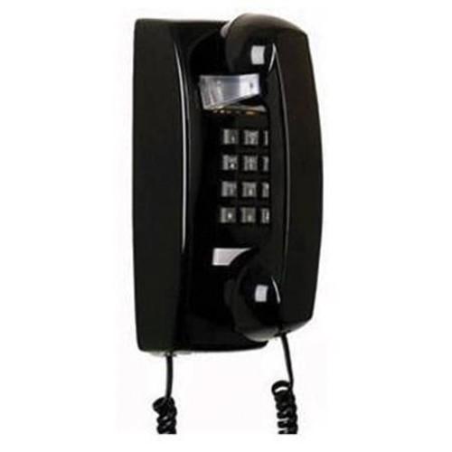 Cetis 25402 Wall Phone BLACK