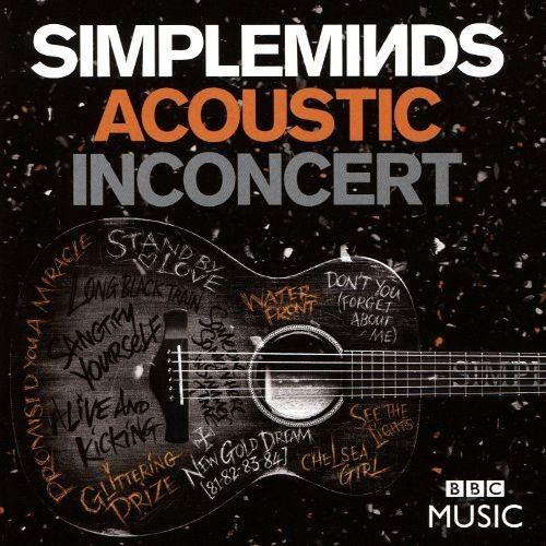 Acoustic in Concert [Video] [CD & DVD]