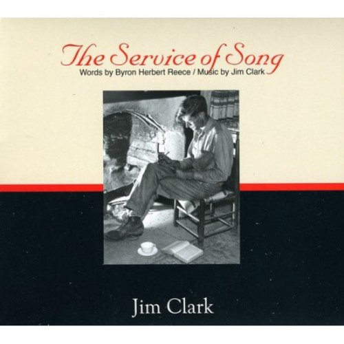 The Service Of Song [CD]