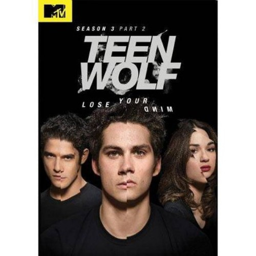 20th Century Fox Home Entertainment Teen Wolf: Season 3 Part 2