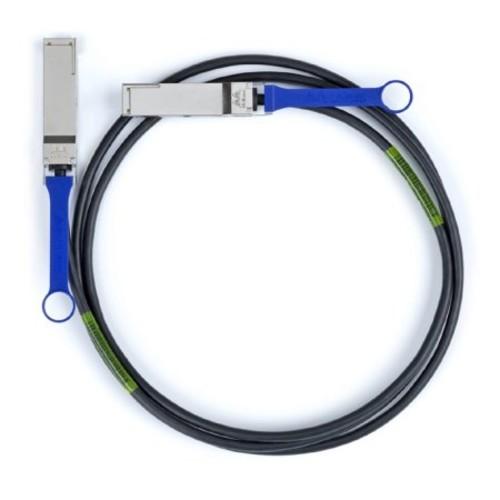 Mellanox Technologies MC2206130-001 Copper Cable Up To Ib Qdr/fdr10cabl 40gb/s 4x Qsfp 1m