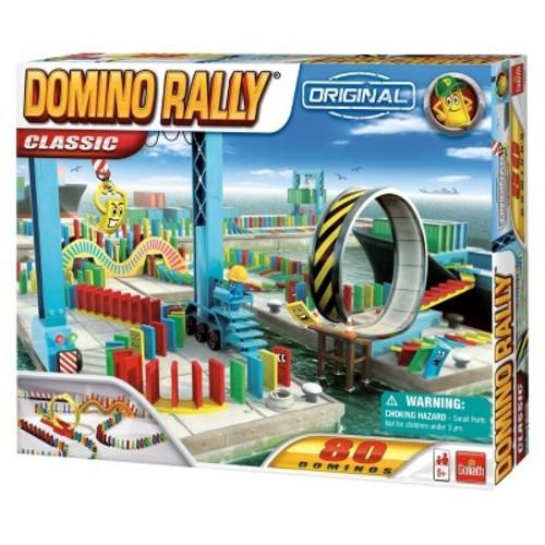 Domino Ral...