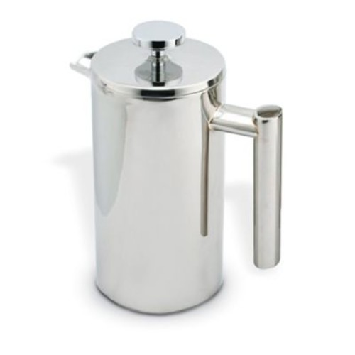 Cuisinox Double Wall French Press Coffee Maker; 20 oz.
