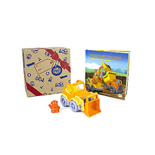 Green Toys Storybook & Scooper Set