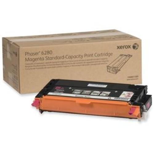 Xerox Magenta Toner Cartridge - Xerox - 106R01389