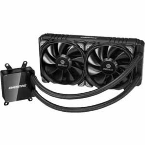 Enermax Liqtech TR4 240 All-In-One Liquid CPU Cooler