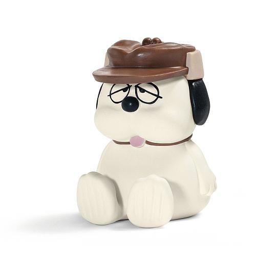 Schleich Peanuts Olaf Figurine