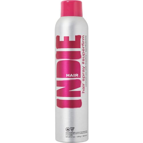 Hairspray #superfirm