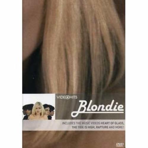 Blondie: Video Hits DD2