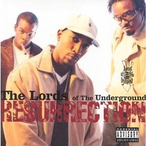 Resurrection Explicit Lyrics