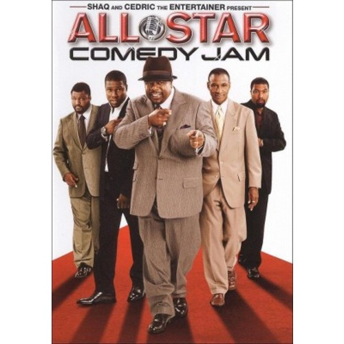 All Star Comedy Jam 2009