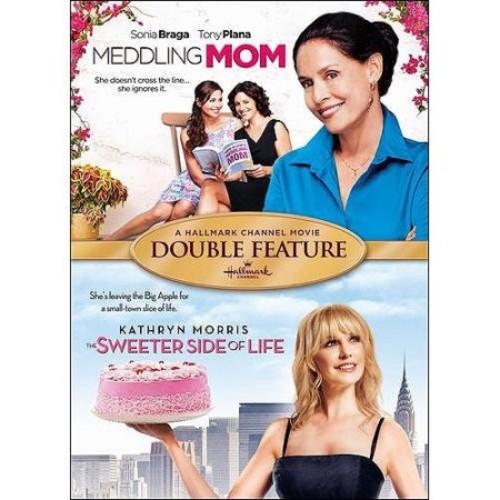 Meddling Mom/The Sweeter Side of Life [DVD]
