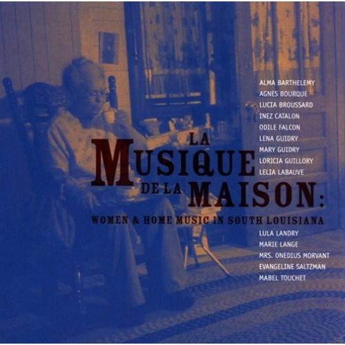 La Musique de La Maison [CD]