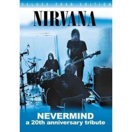 Nevermind:20th anniversary tribute (DVD)