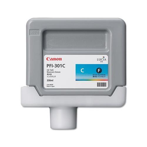 Canon 1487B001 PFI-301C Ink Tank CNM1487B001AA