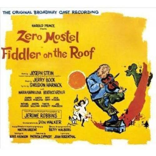 Fiddler on...
