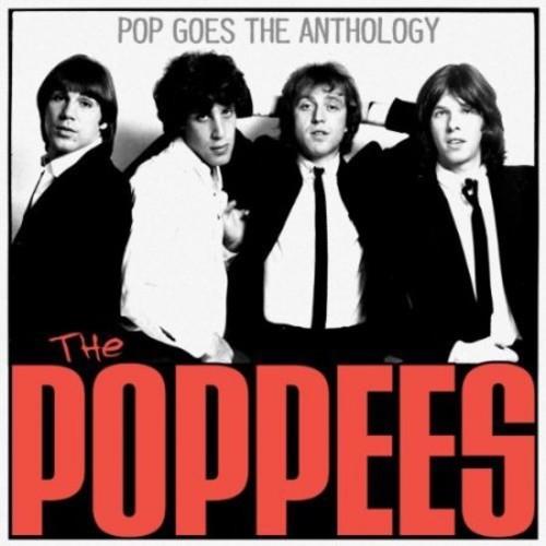 Pop Goes the Anthology [CD]