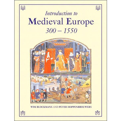 Intro of Medieval Europe 500-1500 / Edition 1