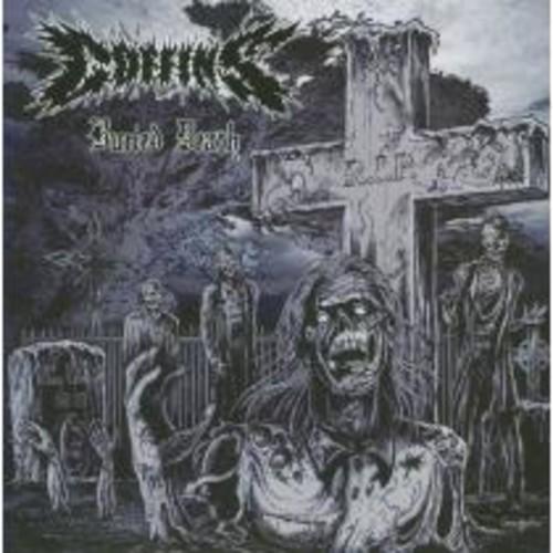 Buried Death [CD]