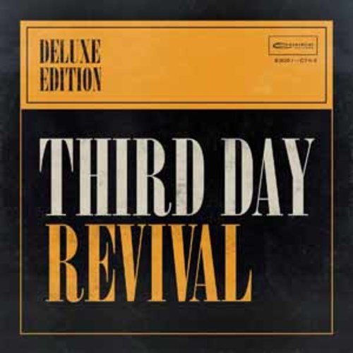 Third Day - Revival (Deluxe Edition) [Audio CD]