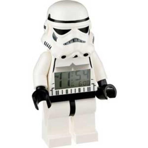 LEGO Star Wars Stormtrooper Minifigure Link Watch