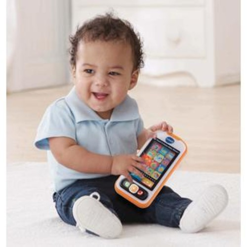 VTech Touch and Swipe Baby Phone