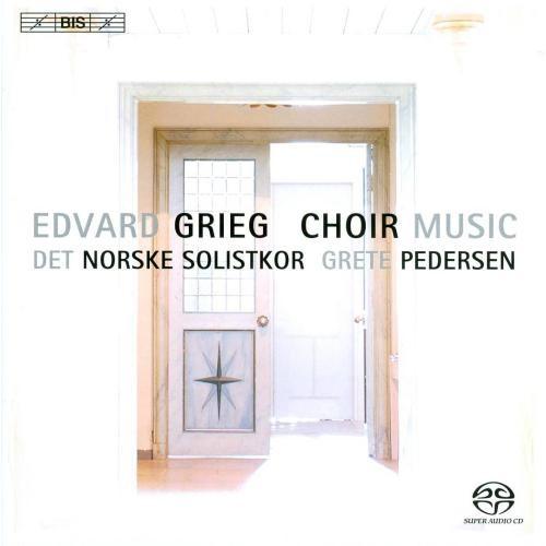 Choral Music (Hybr)-CD