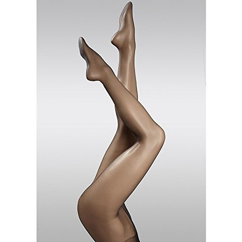 Wolford Women's Naked 8 Tights [Black, X-Small]