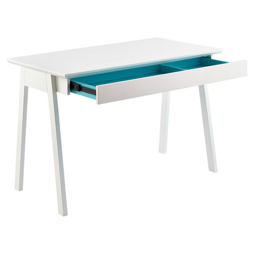 White Cach Desk
