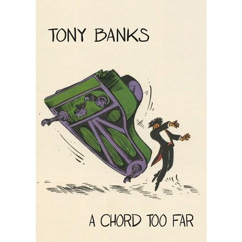 Chord Too Far [Box Set Anthology] [CD]