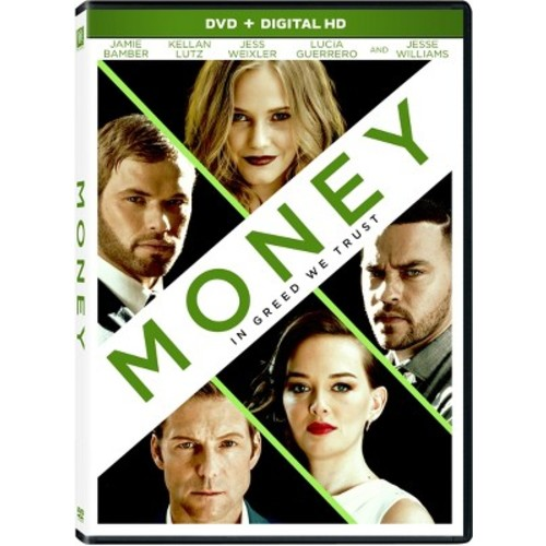 Money [DVD ] [Digital HD]