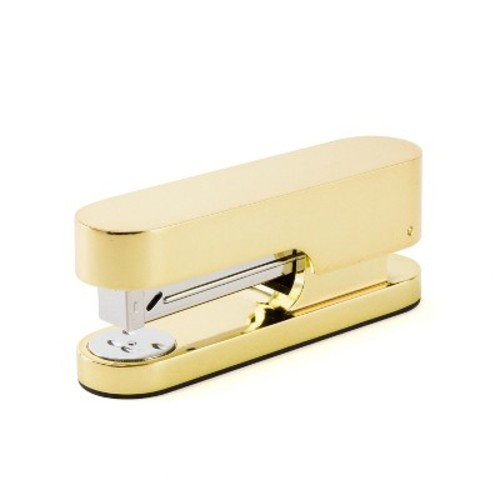 Gold Stapler - Project 62