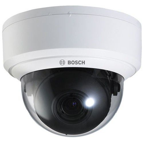 Bosch Surveillance Camera - Monochrome, Color
