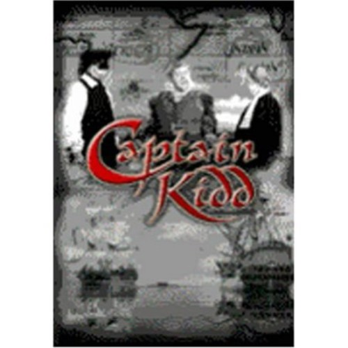 Captain Kidd: Charles Laughton, Randolph Scott: Movies & TV