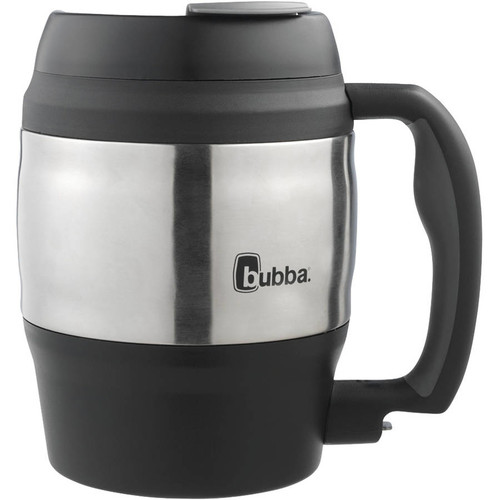 Bubba - 52.1-Oz. Thermal Cup - Black