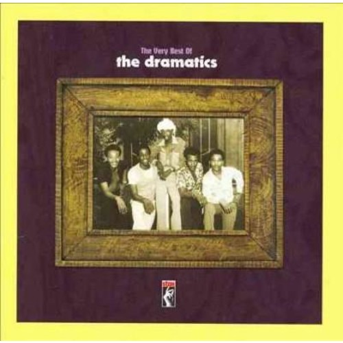Dramatics - The Very Best of The Dramatics