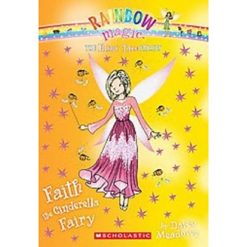 Faith the Cinderella Fairy
