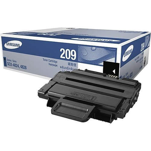 Samsung Black Toner Cartridge (MLT-D209S/XAA)