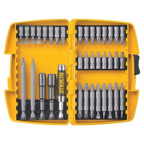 DEWDW2163 - DEWALT DW2163 37-Piece Screwdriver Bit Set