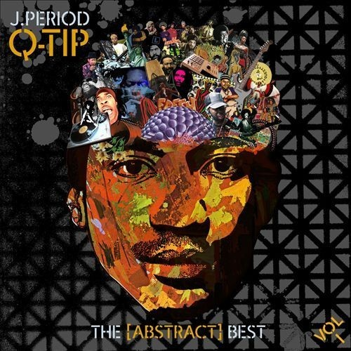 The Abstract Best, Vol. 1 [CD] [PA]