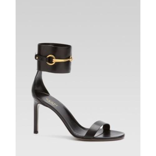 GUCCI Ursula High Heel Sandal