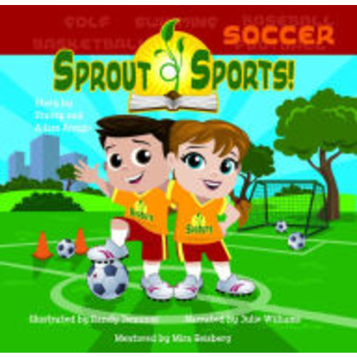 Sprout Sports! Soccer