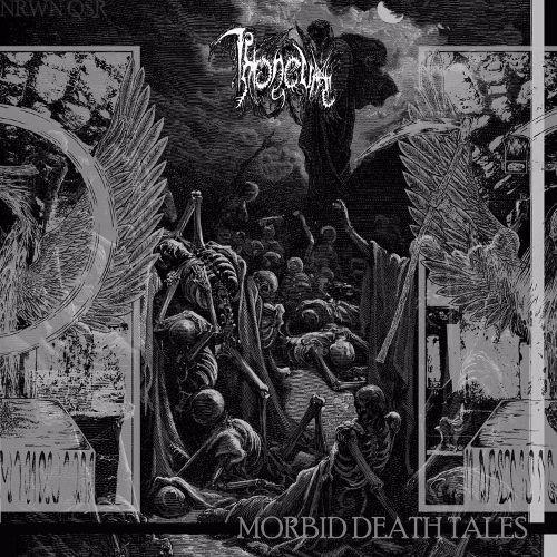 Morbid Death Tales [CD]