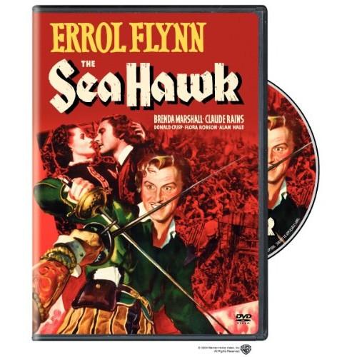 Sea Hawk, The
