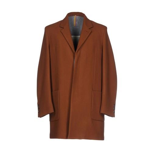 L(!)W BRAND Coat