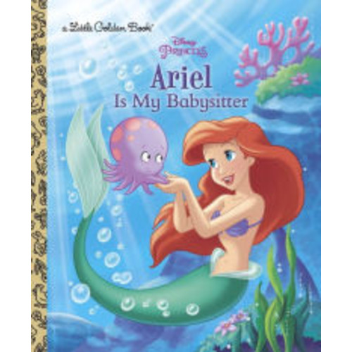 Ariel Is My Babysitter (Disney Princess)