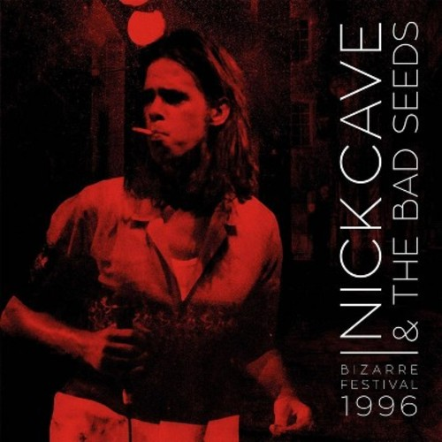 Nick & The Bad Cave - Bizarre Festival 1996 (Vinyl)