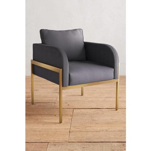 Linen Ardmore Chair [REGULAR]